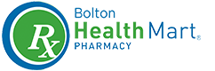 Bolton Health Mart Pharmacy logo